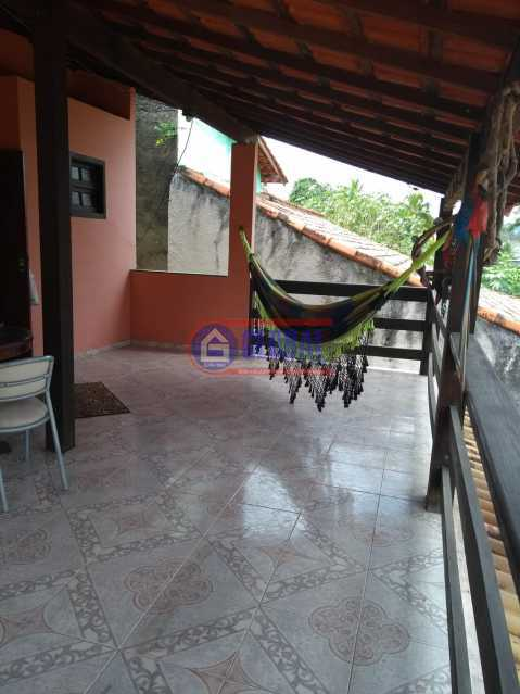 7 - Casa 3 quartos à venda Parque Nanci, Maricá - R$ 465.000 - MACA30210 - 7
