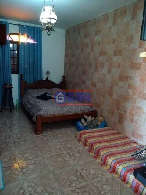 9 - Casa 3 quartos à venda Parque Nanci, Maricá - R$ 465.000 - MACA30210 - 9
