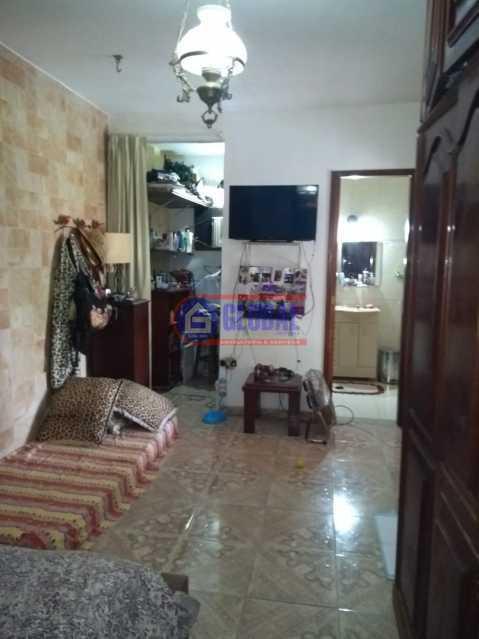 10 - Casa 3 quartos à venda Parque Nanci, Maricá - R$ 465.000 - MACA30210 - 10
