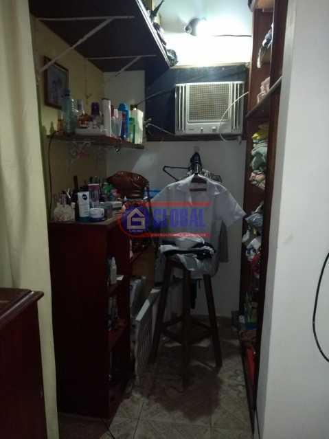 11 - Casa 3 quartos à venda Parque Nanci, Maricá - R$ 465.000 - MACA30210 - 11