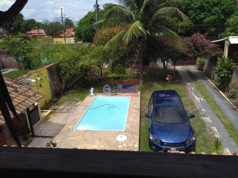 13 - Casa 3 quartos à venda Parque Nanci, Maricá - R$ 465.000 - MACA30210 - 13