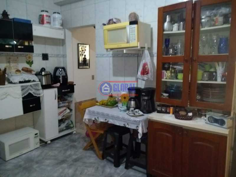 18 - Casa 3 quartos à venda Parque Nanci, Maricá - R$ 465.000 - MACA30210 - 19