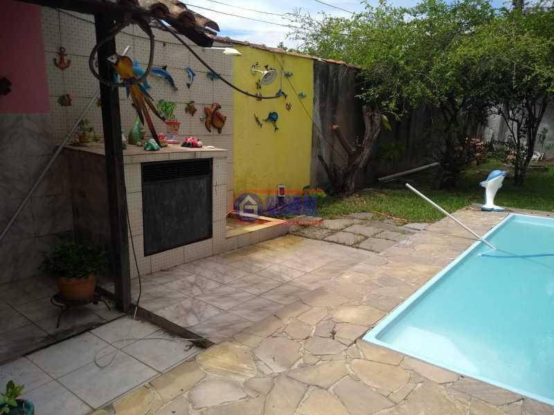 19 - Casa 3 quartos à venda Parque Nanci, Maricá - R$ 465.000 - MACA30210 - 20