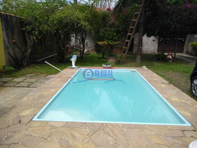 20 - Casa 3 quartos à venda Parque Nanci, Maricá - R$ 465.000 - MACA30210 - 21