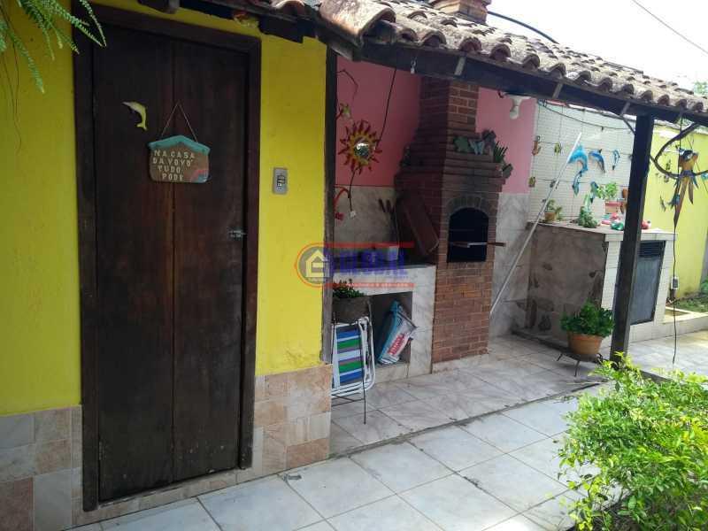 21 - Casa 3 quartos à venda Parque Nanci, Maricá - R$ 465.000 - MACA30210 - 22