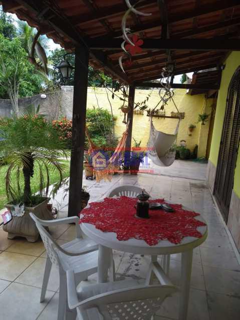 23 - Casa 3 quartos à venda Parque Nanci, Maricá - R$ 465.000 - MACA30210 - 23