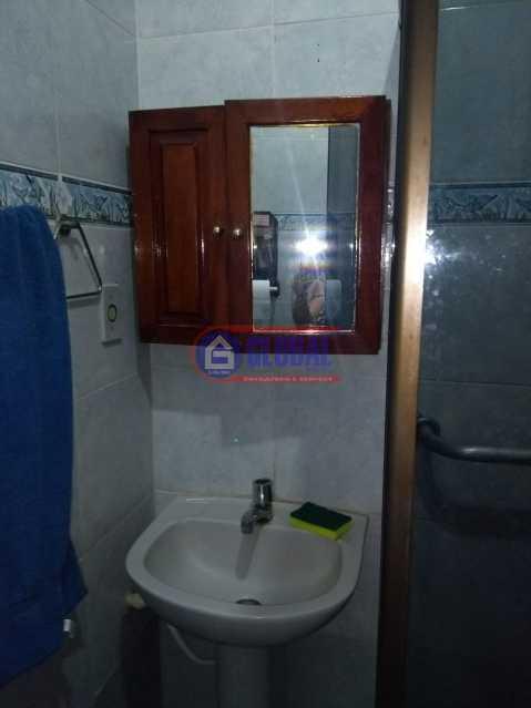 26 - Casa 3 quartos à venda Parque Nanci, Maricá - R$ 465.000 - MACA30210 - 26