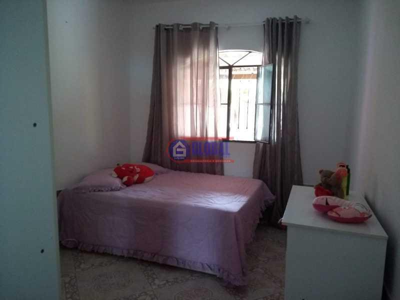 27 - Casa 3 quartos à venda Parque Nanci, Maricá - R$ 465.000 - MACA30210 - 27
