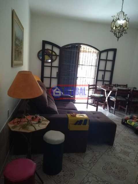 29 - Casa 3 quartos à venda Parque Nanci, Maricá - R$ 465.000 - MACA30210 - 28