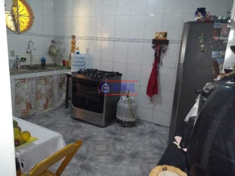 30 - Casa 3 quartos à venda Parque Nanci, Maricá - R$ 465.000 - MACA30210 - 29