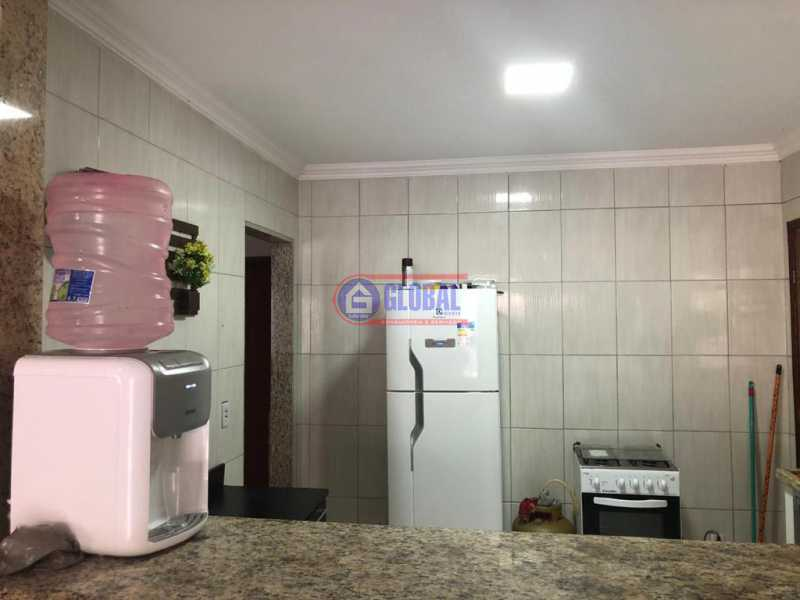 3 - Casa 3 quartos à venda Caxito, Maricá - R$ 265.000 - MACA30211 - 6
