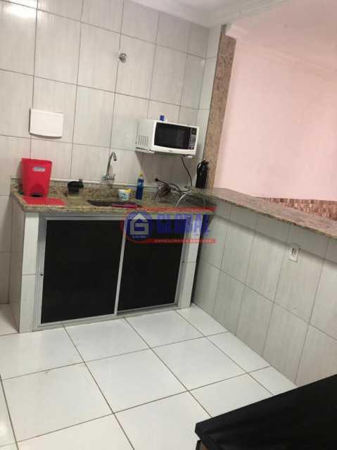6 - Casa 3 quartos à venda Caxito, Maricá - R$ 265.000 - MACA30211 - 9