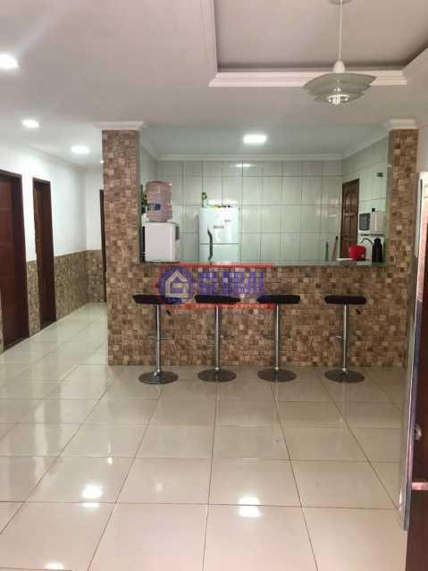 8 - Casa 3 quartos à venda Caxito, Maricá - R$ 265.000 - MACA30211 - 11