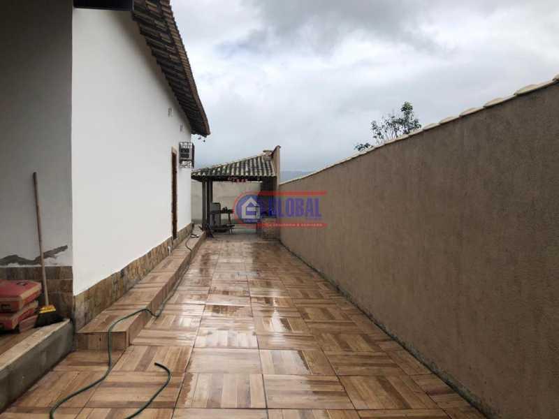 10 - Casa 3 quartos à venda Caxito, Maricá - R$ 265.000 - MACA30211 - 13