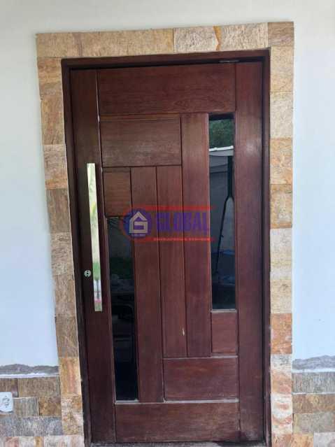 12 - Casa 3 quartos à venda Caxito, Maricá - R$ 265.000 - MACA30211 - 14
