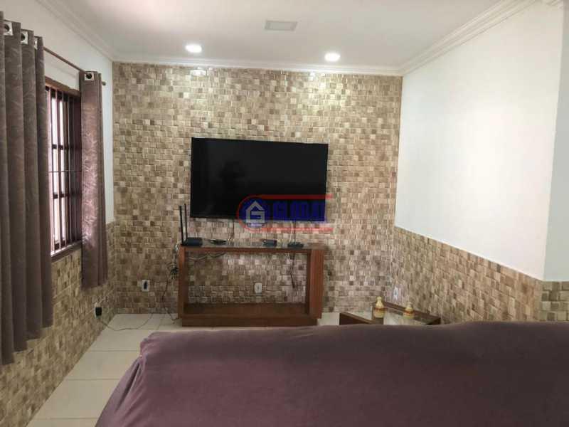 14 - Casa 3 quartos à venda Caxito, Maricá - R$ 265.000 - MACA30211 - 16