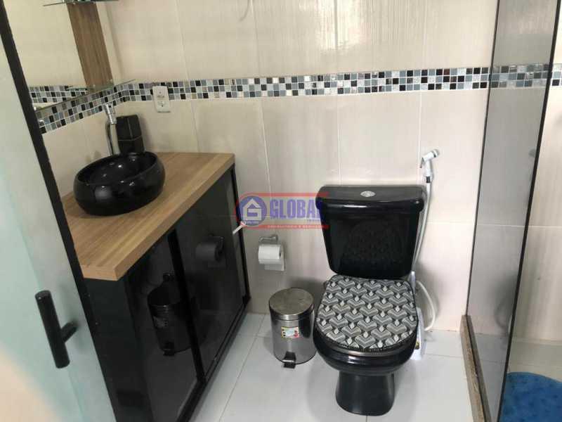 15 - Casa 3 quartos à venda Caxito, Maricá - R$ 265.000 - MACA30211 - 17