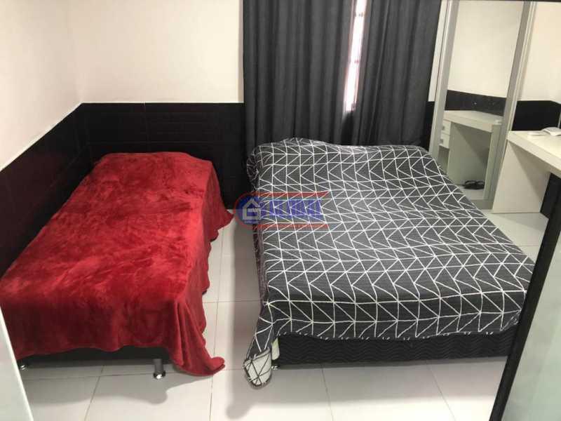 16 - Casa 3 quartos à venda Caxito, Maricá - R$ 265.000 - MACA30211 - 18
