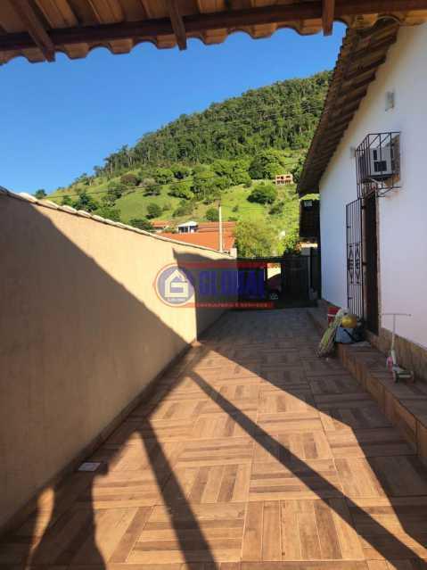 18 - Casa 3 quartos à venda Caxito, Maricá - R$ 265.000 - MACA30211 - 19
