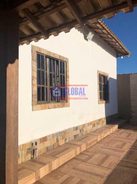 19 - Casa 3 quartos à venda Caxito, Maricá - R$ 265.000 - MACA30211 - 20