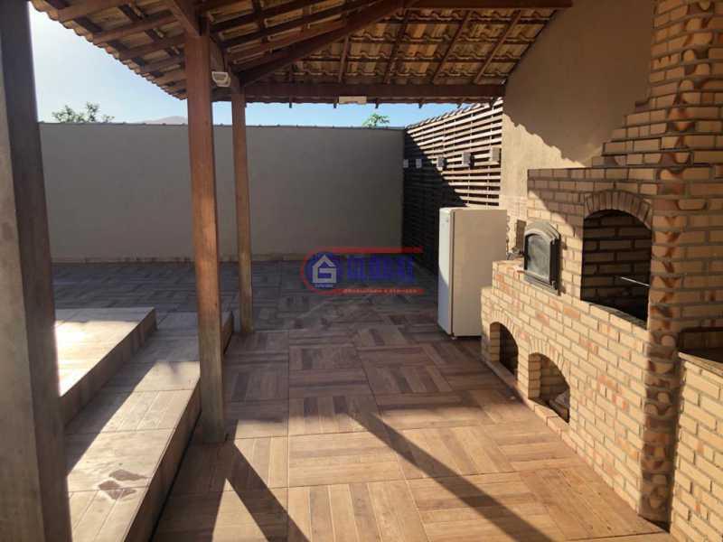 20 - Casa 3 quartos à venda Caxito, Maricá - R$ 265.000 - MACA30211 - 1