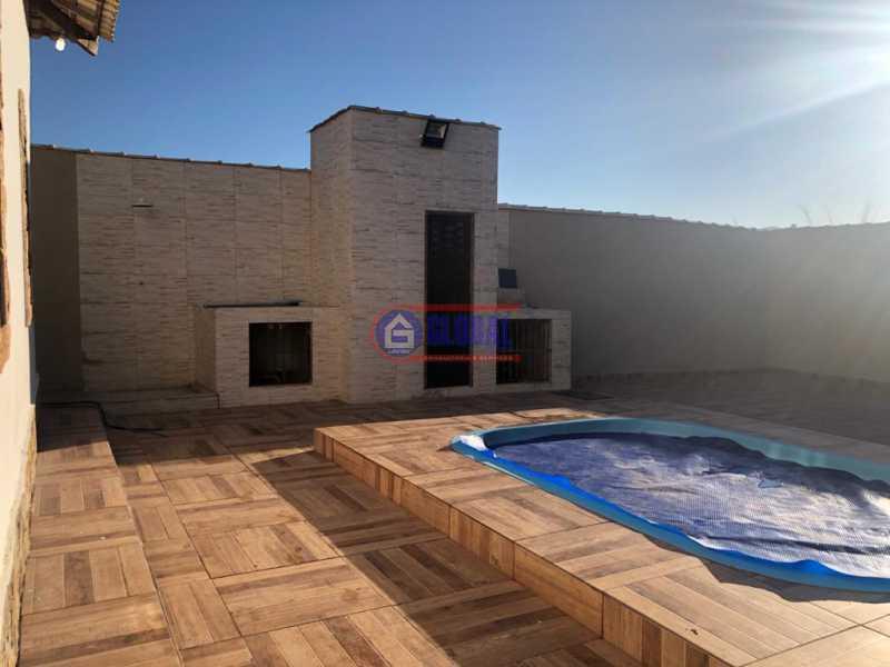 23 - Casa 3 quartos à venda Caxito, Maricá - R$ 265.000 - MACA30211 - 23