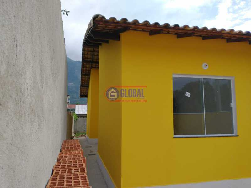 7d682886-caa2-4185-a019-828c5d - Casa 2 quartos à venda São José do Imbassaí, Maricá - R$ 260.000 - MACA20439 - 16