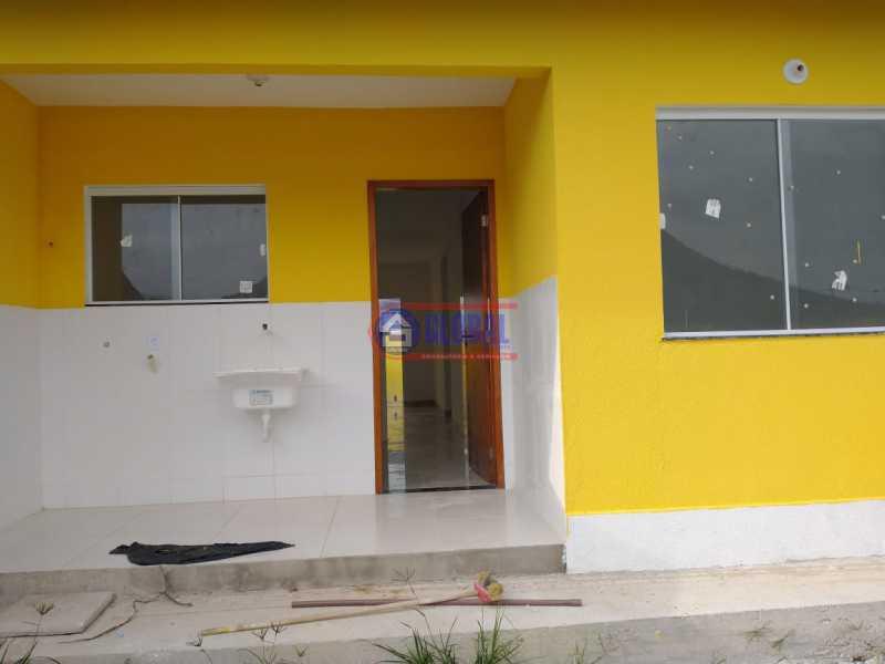 9d086c10-9e5d-47d0-9ff4-698190 - Casa 2 quartos à venda São José do Imbassaí, Maricá - R$ 260.000 - MACA20439 - 15
