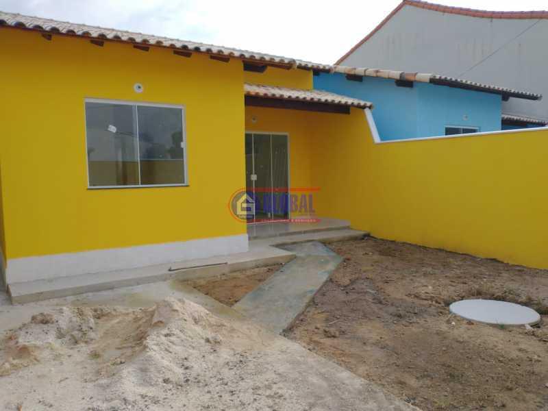 59ee12a2-7fa2-48d7-b91b-85b473 - Casa 2 quartos à venda São José do Imbassaí, Maricá - R$ 260.000 - MACA20439 - 3