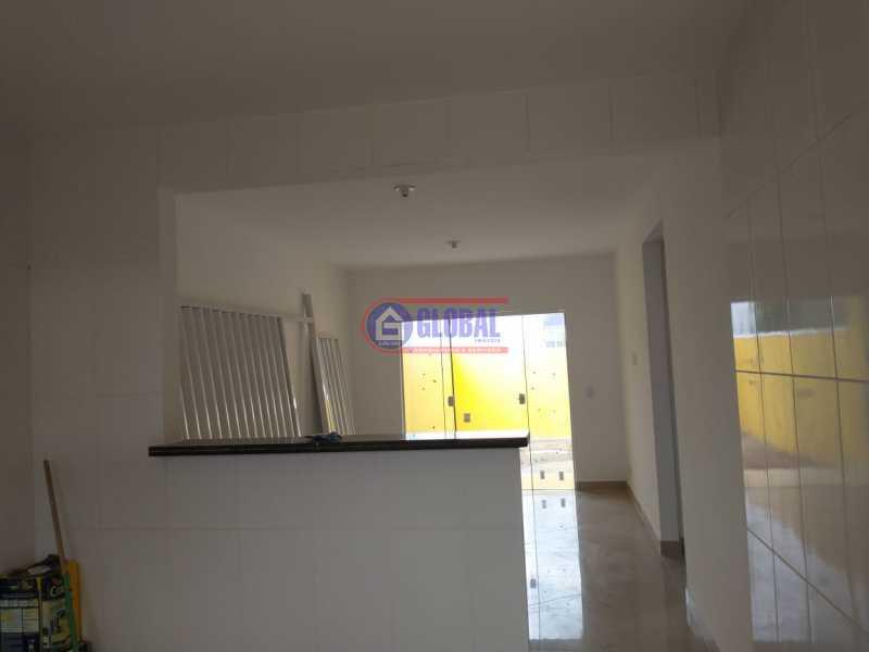 224f09da-7aa6-4cff-b4b1-1699f9 - Casa 2 quartos à venda São José do Imbassaí, Maricá - R$ 260.000 - MACA20439 - 14