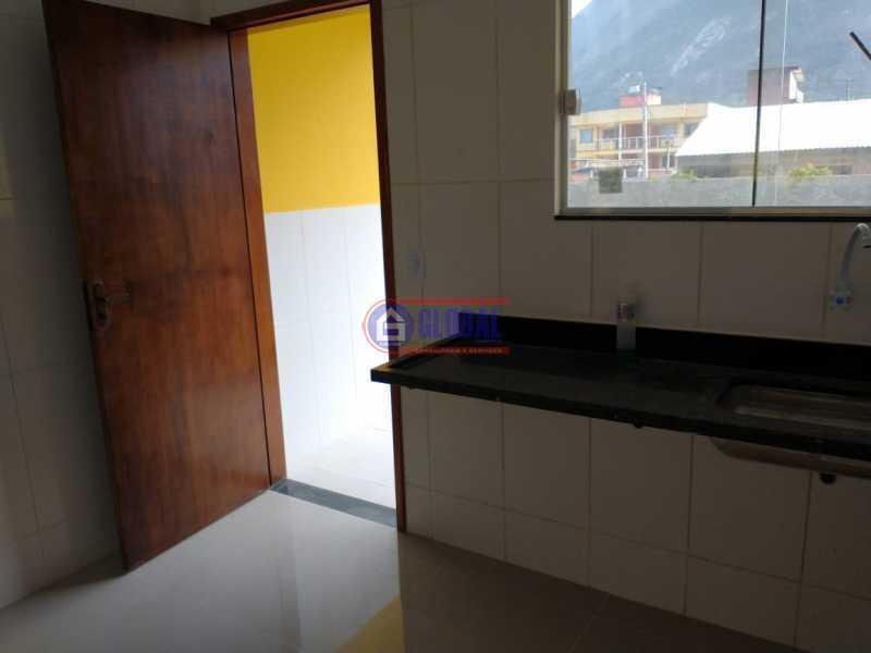 297b23ce-1c11-440e-8b07-aca2c2 - Casa 2 quartos à venda São José do Imbassaí, Maricá - R$ 260.000 - MACA20439 - 12