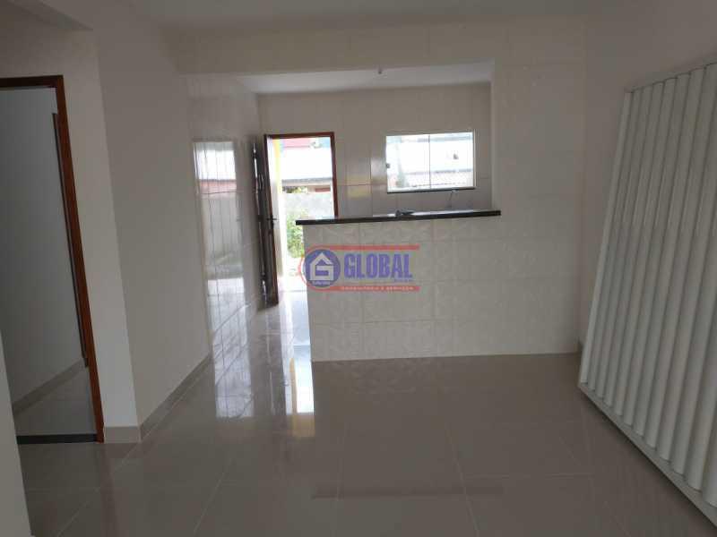 e1bdaae6-526f-4baa-b140-843343 - Casa 2 quartos à venda São José do Imbassaí, Maricá - R$ 260.000 - MACA20439 - 5