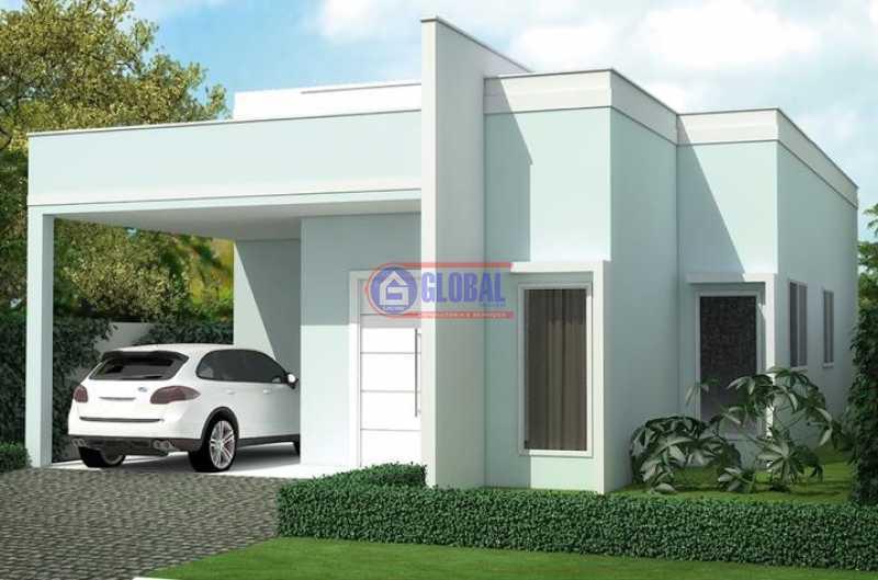 2d00951d-46f4-4492-83f5-9ce11f - Casa em Condomínio 3 quartos à venda Retiro, Maricá - R$ 330.000 - MACN30125 - 1