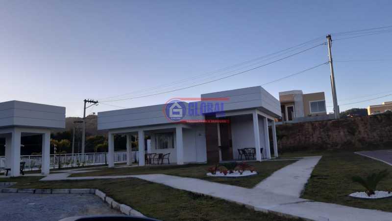 Área de uso comum 1 - Casa em Condomínio 3 quartos à venda Retiro, Maricá - R$ 330.000 - MACN30125 - 4