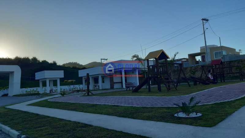 Área de uso comum 3 - Casa em Condomínio 3 quartos à venda Retiro, Maricá - R$ 330.000 - MACN30125 - 6