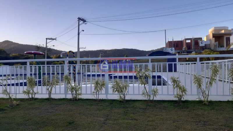Piscina 1 - Casa em Condomínio 3 quartos à venda Retiro, Maricá - R$ 330.000 - MACN30125 - 8