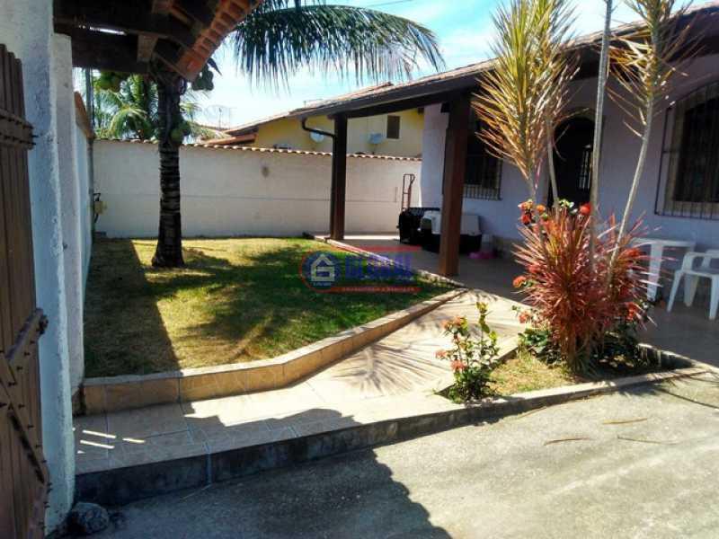 1 - Casa em Condomínio 3 quartos à venda São José do Imbassaí, Maricá - R$ 430.000 - MACN30126 - 1