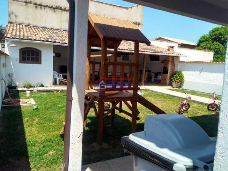 3 - Casa em Condomínio 3 quartos à venda São José do Imbassaí, Maricá - R$ 430.000 - MACN30126 - 5