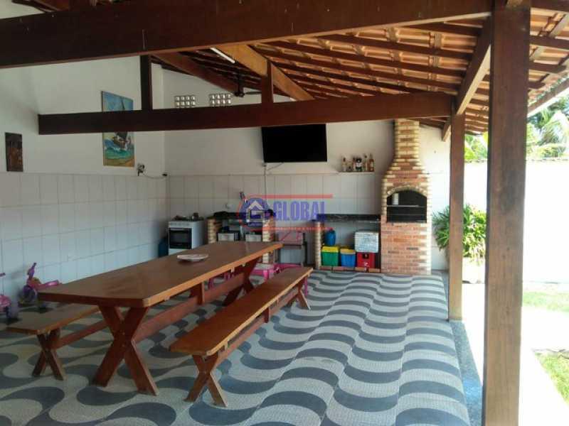 5 - Casa em Condomínio 3 quartos à venda São José do Imbassaí, Maricá - R$ 430.000 - MACN30126 - 6
