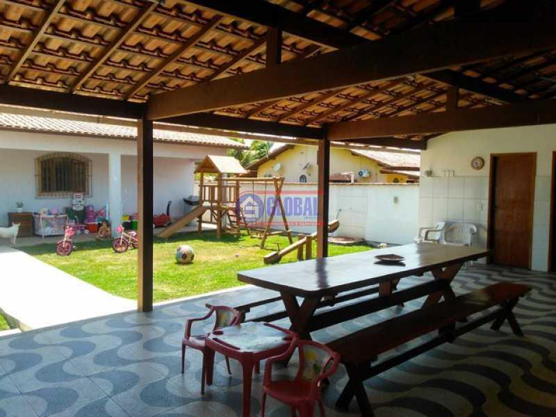 7 - Casa em Condomínio 3 quartos à venda São José do Imbassaí, Maricá - R$ 430.000 - MACN30126 - 8