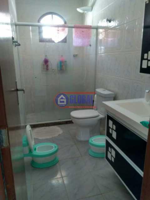 10 - Casa em Condomínio 3 quartos à venda São José do Imbassaí, Maricá - R$ 430.000 - MACN30126 - 11