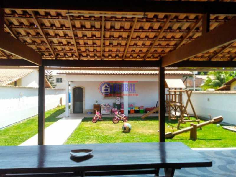 11 - Casa em Condomínio 3 quartos à venda São José do Imbassaí, Maricá - R$ 430.000 - MACN30126 - 12