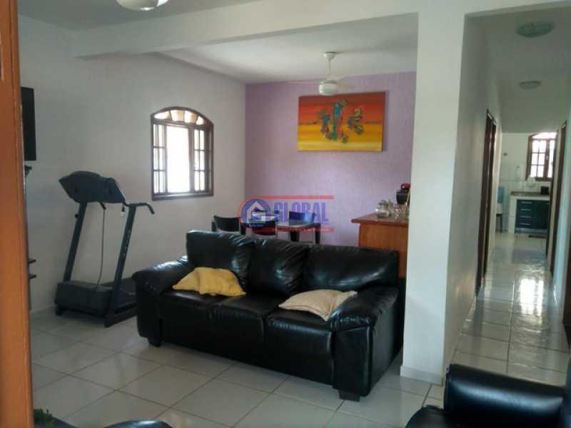 12 - Casa em Condomínio 3 quartos à venda São José do Imbassaí, Maricá - R$ 430.000 - MACN30126 - 13