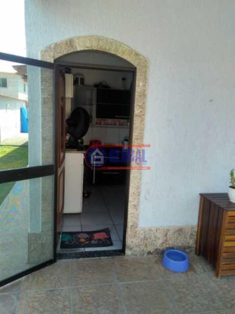 13 - Casa em Condomínio 3 quartos à venda São José do Imbassaí, Maricá - R$ 430.000 - MACN30126 - 14