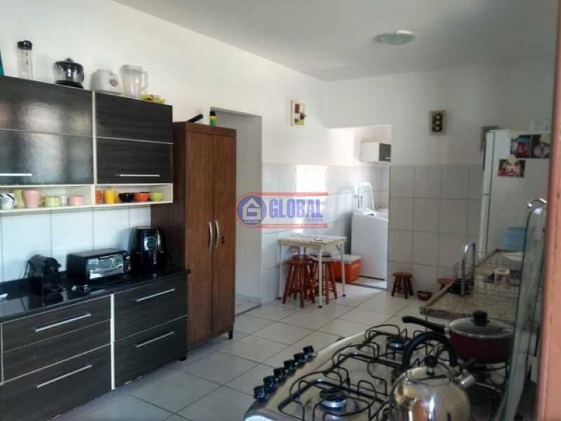 14 - Casa em Condomínio 3 quartos à venda São José do Imbassaí, Maricá - R$ 430.000 - MACN30126 - 15