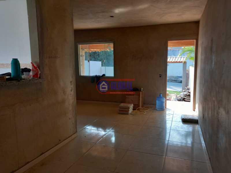 1 - Casa 2 quartos à venda São José do Imbassaí, Maricá - R$ 305.000 - MACA20440 - 3