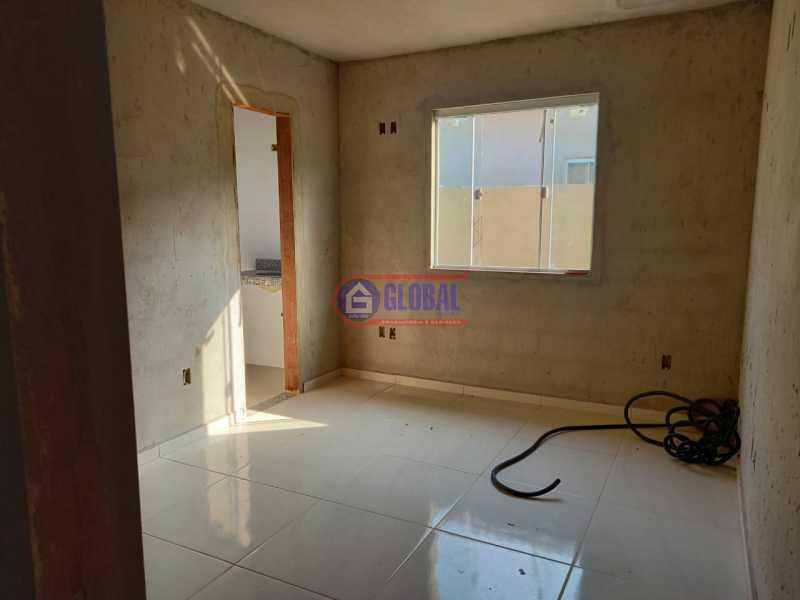 7 - Casa 2 quartos à venda São José do Imbassaí, Maricá - R$ 305.000 - MACA20440 - 9