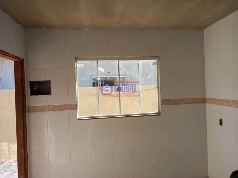 8 - Casa 2 quartos à venda São José do Imbassaí, Maricá - R$ 305.000 - MACA20440 - 10