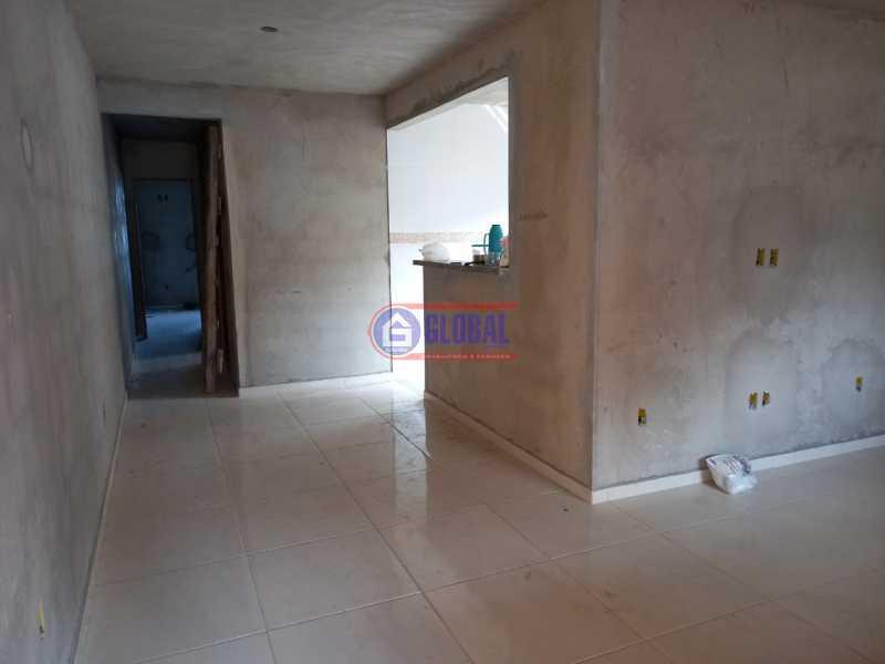 9 - Casa 2 quartos à venda São José do Imbassaí, Maricá - R$ 305.000 - MACA20440 - 11