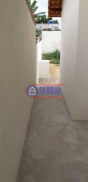 3 - Casa 2 quartos à venda São José do Imbassaí, Maricá - R$ 250.000 - MACA20441 - 5